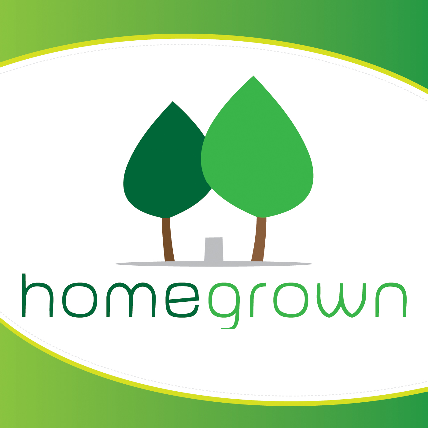 HomeGrownPodcastLogo