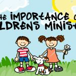 ImportanceOf Childrens Ministry