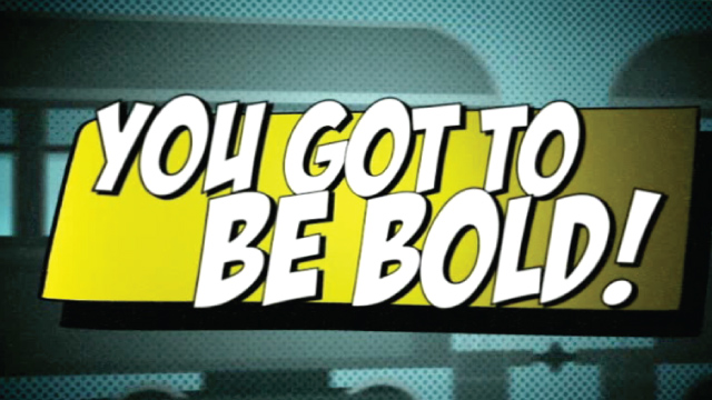 Bold Song Video Download