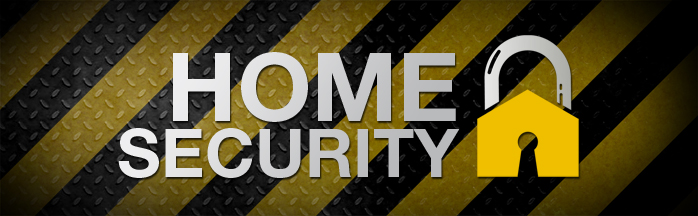 Home Security – God's Security System