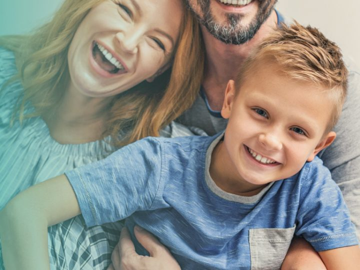 Family Builder: Listen